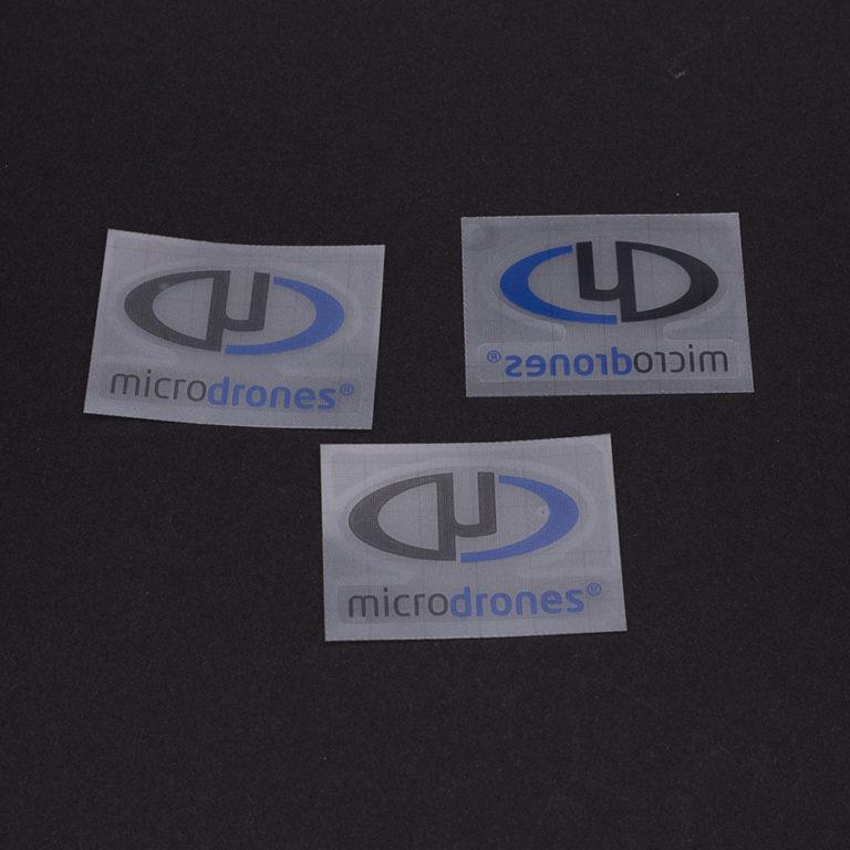 Aufkleber Transparent 900x900px