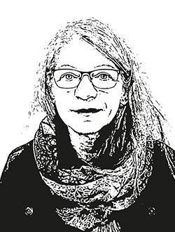 Kontakt Petra Staave